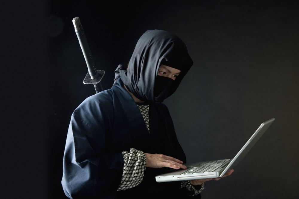 A ninja fleet manager
